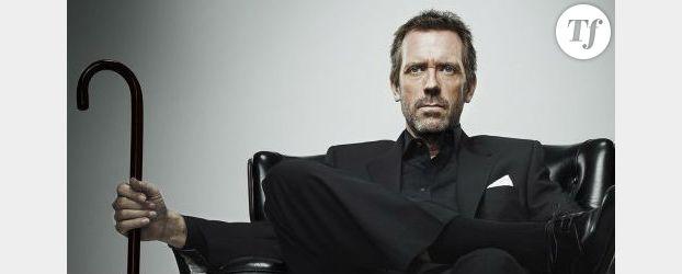 Hugh Laurie : une carrière sous le signe de la musique pour Dr House ?