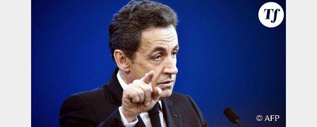 La vraie-fausse entrée en campagne de Nicolas Sarkozy