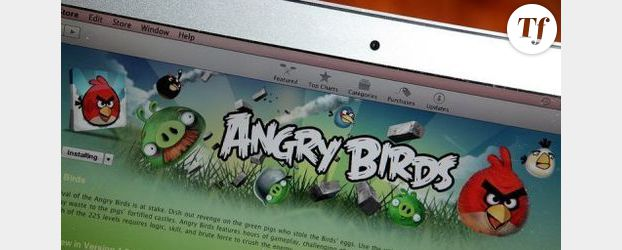 Facebook : Angry Birds va vous faire jouer à tuer des cochons