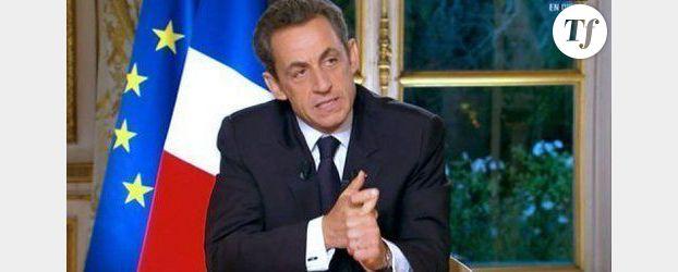 Présidentielle 2012 : Nicolas Sarkozy ouvre un compte Twitter