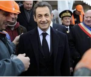 Sondage : en Belgique Nicolas Sarkozy serait élu président