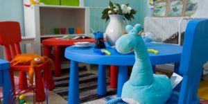 Comment installer une salle de jeux à ses enfants ?