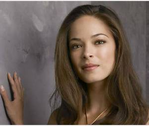 Kristin Kreuk dans « La Belle et la Bête » sur CW