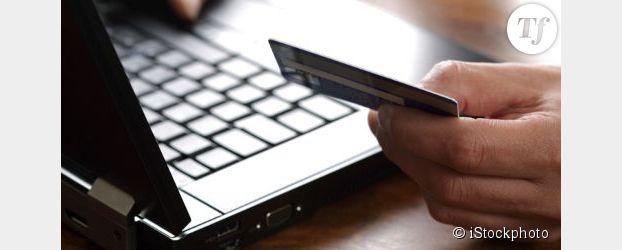 Explosion des fraudes à la carte bancaire sur internet
