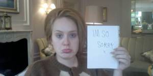 Sextape d'Adèle : où est la vidéo dont tout le monde parle ?