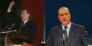De Mitterrand à Hollande : les grands discours de campagne (Vidéo)