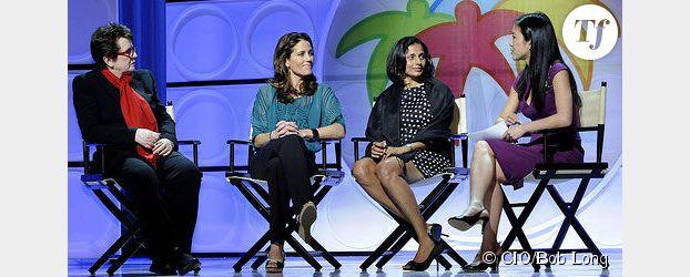 Le CIO veut plus de femmes aux postes à responsabilités dans le sport