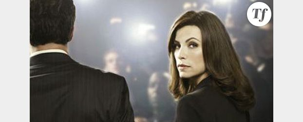 Matthew Perry arrive dans la série « The Good Wife »