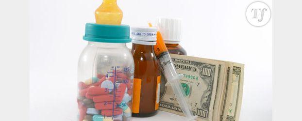 Comment donner ses médicaments à son bébé ?