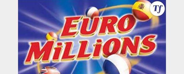 L'Euromillions change de chaîne !