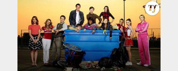 Glee : Lea Michele et Cory Monteith en couple ?