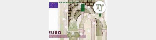 Un futur billet de 1 euro ?