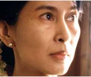 Cinéma : Luc Besson tourne un film sur Aung San Suu Kyi