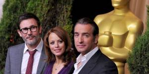 Oscars 2012 : voir ou revoir le discours de Jean Dujardin – Vidéo
