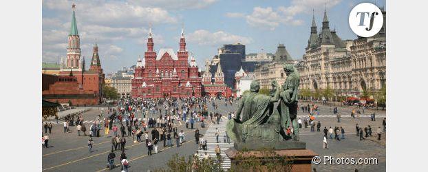 Russie : une tentative d'attentat déjouée contre Vladimir Poutine
