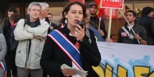 Présidentielle 2012 : Caroline Bardot, 28 ans, militante PCF