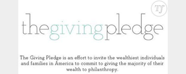 The Giving Pledge : 57 milliardaires américains veulent donner la moitié de leur fortune