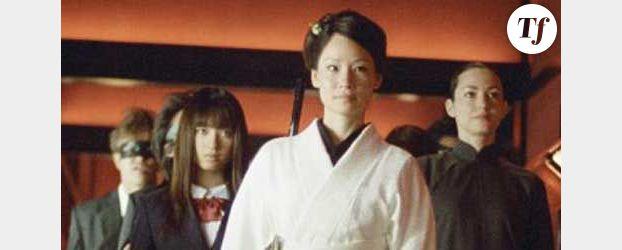 Lucy Liu : son retour sur les écrans