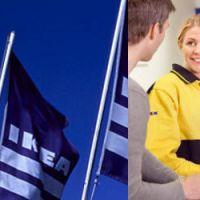 Espionnage des salari s et clients pour ikea france for Ikea jobs pay