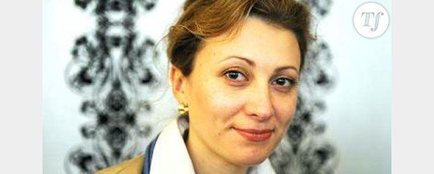 Alina Treiger, première femme rabbin en Allemagne depuis l'Holocauste