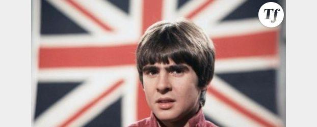 The Monkees : mort de Davy Jones