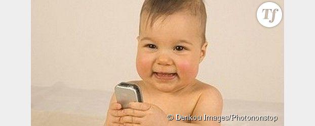 L'iPhone : le nouveau guide de procréation