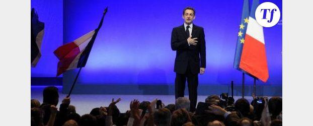 Présidentielle : comment Cécilia a quitté Nicolas Sarkozy