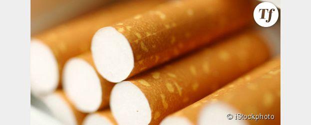 Objectif tabac : deux fois moins de fumeurs en 2025