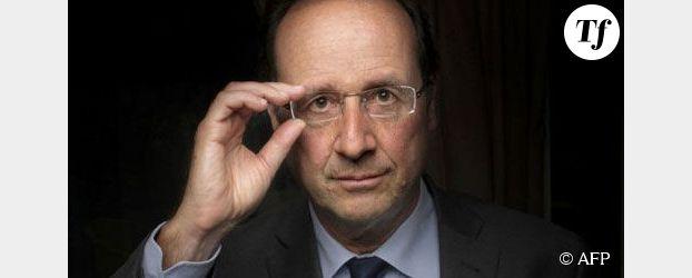 Ce que François Hollande propose pour l'égalité femmes-hommes