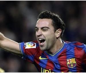 Football : Xavi au PSG ?