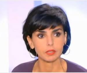Clash sur LCI au sujet des chaussures rouges de Rachida Dati – Vidéo