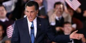 USA 2012 : Mitt Romney remporte six États à l'issue du « Super Tuesday »