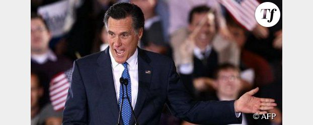 USA 2012 : Mitt Romney remporte six États à l'issue du « Super Tuesday »