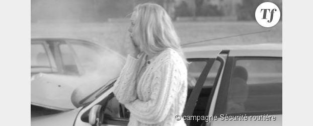 Sécurité routière : « sur la route, la femme est l'avenir de l'homme »