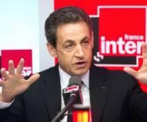 RMC : Nicolas Sarkozy prêt à arrêter la politique