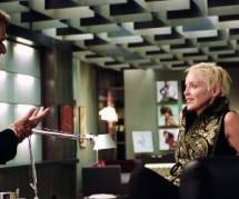 Woody Allen et Sharon Stone devant la caméra de John Turturro