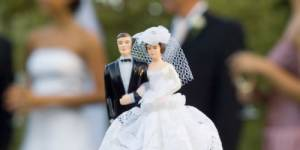 Mariage : la course aux bons plans