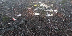 Tests de virginité en Egypte : le médecin militaire relaxé
