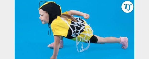 Votre enfant est-il hyperactif ?