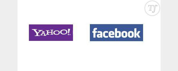 Yahoo contre Facebook : la guerre est déclarée