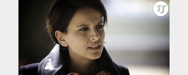 Rencontre avec Najat Vallaud-Belkacem, porte-parole de François Hollande