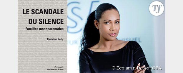 Christine Kelly : son combat pour aider les familles monoparentales