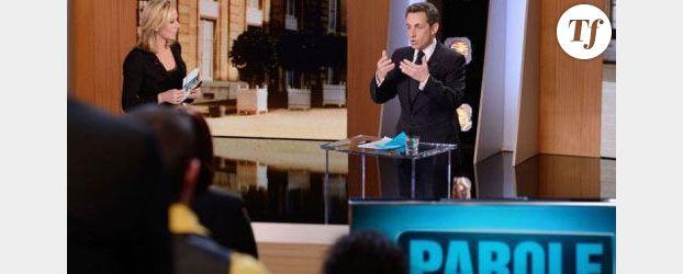 Sondage Présidentielle 2012 : les Français doutent de la crédibilité économique de Sarkozy