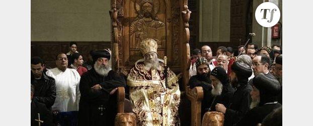 Egypte: Décès du patriarche Shenuda III, les chrétiens d'Egypte s'indignent