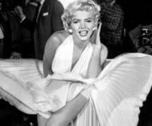 Marylin Monroe : des photos inédites