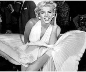 Marylin Monroe : des photos inédites