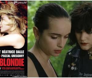 « Bye Bye Blondie » ou la rencontre de deux icônes des années 80