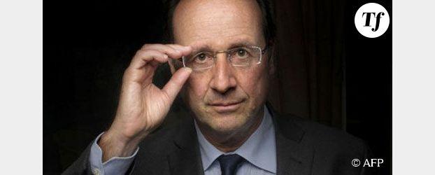 Inégalités et droits des femmes : François Hollande répond à Terrafemina