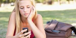 Les jeunes toujours plus accros au numérique