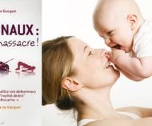 Périnée : accouchement, incontinence et rééducation, arrêtons le massacre !